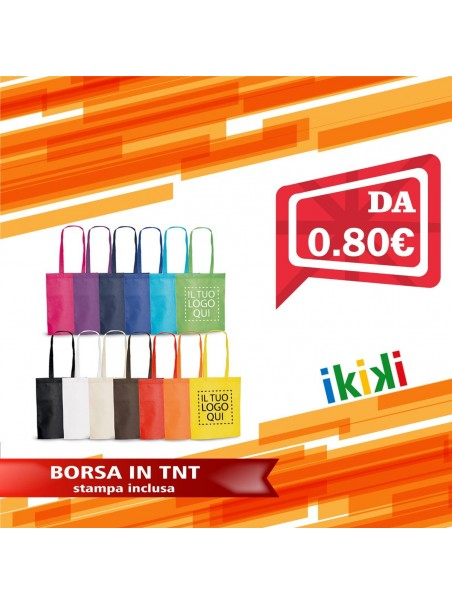 BORSA IN TNT TERMOSALDATA